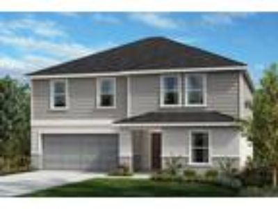 The Plan 2566 by KB Home: Plan to be Built