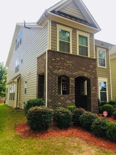 Single Family Home Near Uptown Charlotte for Rent