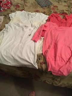 Size large women s tops 5