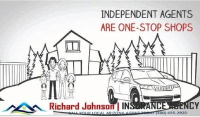 Independent Insurance Agent Phoenix