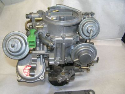 Sell 1981-82-83-84-85-86 Toyota Landcruiser FJ 60. FJ40. Remanufactured Carburetor motorcycle in Encino, California, United States, for US $490.00