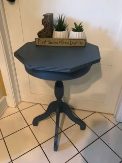 Accent or end table