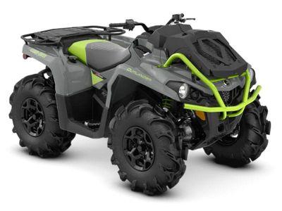 2020 Can-Am Outlander X MR 570 ATV Utility Waterbury, CT
