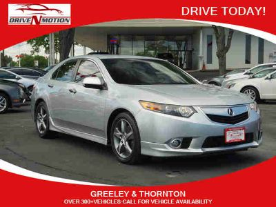 Used 2012 Acura TSX for sale