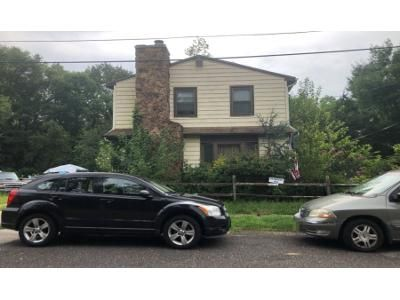 5 Bed 2 Bath Foreclosure Property in Woodbury, NJ 08096 - Pine Ave