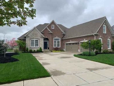 5026 Sweetwater Drive Noblesville Five BR, Want to Feel Like
