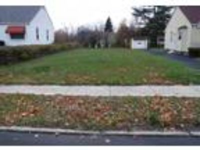 Residential Land For Sale In Cleveland, Ohio
