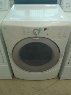 $300, Whirlpool Duet Electric Dryer-i413