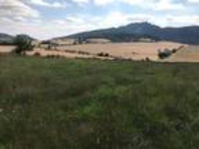 New Build Opportunity on 1 Acre Lot with a Stunning View!