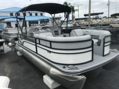 2018 Lowe SS230 Walk-Thru Pontoons Boats Holiday, FL