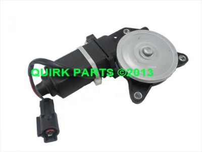 Sell 2004-2011 Lincoln Town Car Trunk Deck Lid Power Pull Down Motor OEM NEW Genuine motorcycle in Braintree, Massachusetts, United States, for US $149.49