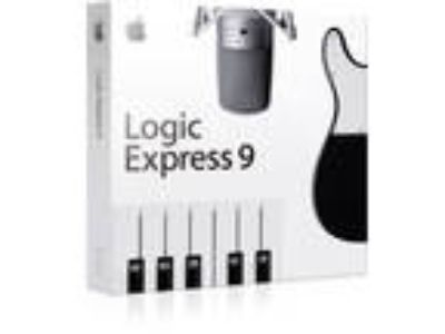 Apple Logic Express v.9.0