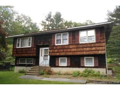3 Bed 3 Bath Foreclosure Property in Danbury, CT 06811 - E St