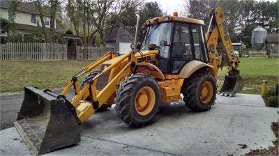 2001 JCB 214S