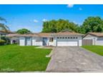 Four BR Two BA In Tampa FL 33634