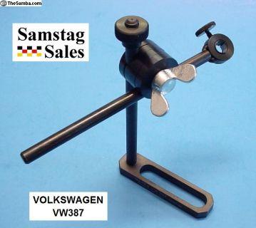 Volkswagen VW387 Universal Dial Gauge Holder