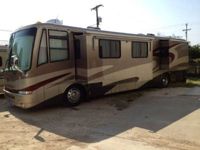 2003 Mountain Aire DIESEL PUSHER
