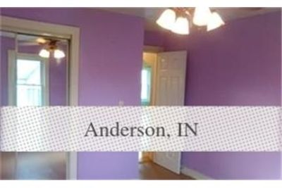 Anderson - 2 Bedroom with enclosed porch that could be used as a third bedroom.