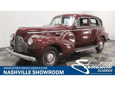 1940 Buick Antique