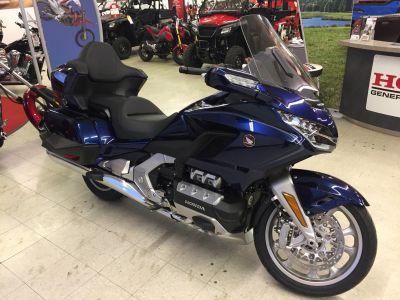 2018 Honda Gold Wing Tour Touring Motorcycles Greeneville, TN
