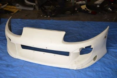 Buy Toyota Supra Aftermarket Front Bumper JDM FRP JZA80 MKIV MK4 Lip Top Secret TRD motorcycle in Fort Lauderdale, Florida, United States, for US $200.00