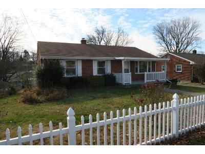 3 Bed 2 Bath Foreclosure Property in Roanoke, VA 24017 - Pomeroy Rd NW