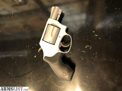 For Sale: Smith & Wesson .38 special