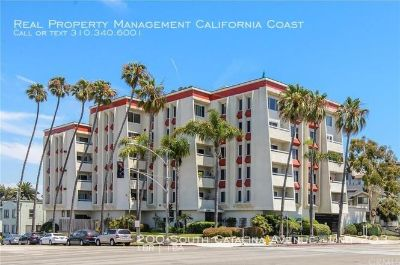 Ocean View Corner Unit Condo w/Balcony+Jacuzzi+Gym Across w/2-Car Parking!