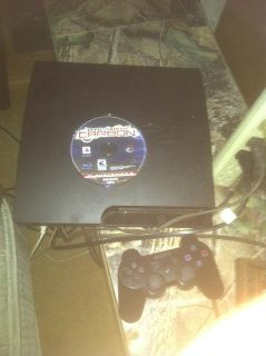 $225, PS3 for sell
