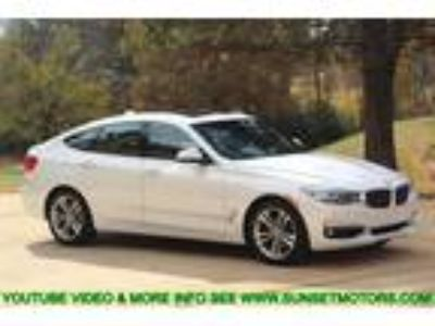 Used 2016 BMW 328I For Sale