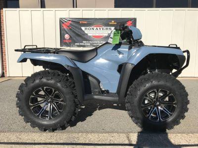 2018 Honda FourTrax Foreman 4x4 Utility ATVs Greenville, NC