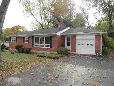 506 Magnolia Street Bowling Green Three BR, Charming home in the
