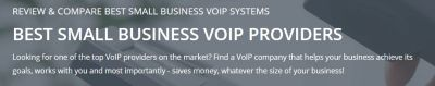 Best Voip for Small Business | VoIP.Guide Top5BusinessVOIP