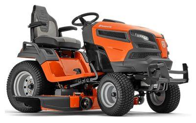 2019 Husqvarna Power Equipment TS 354X Lawn Tractor Kohler Residential Tractors Barre, MA