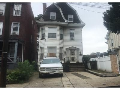5 Bed 2 Bath Preforeclosure Property in Jersey City, NJ 07304 - Brinkerhoff St