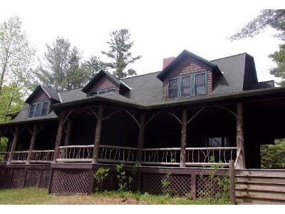 8 Bed 8 Bath Foreclosure Property in Elizabethtown, NY 12932 - Cobble Hill Ln