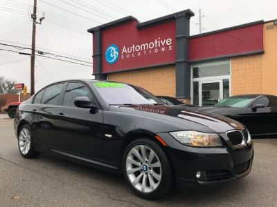 2011 BMW 3 Series 328i 4dr Sedan