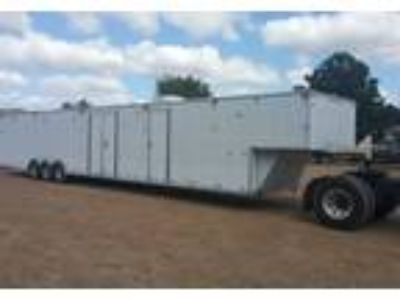 2002 Transcraft Eagle-Car-Hauler-Trailer---ENCLOSED Trailer in Jackson, MS