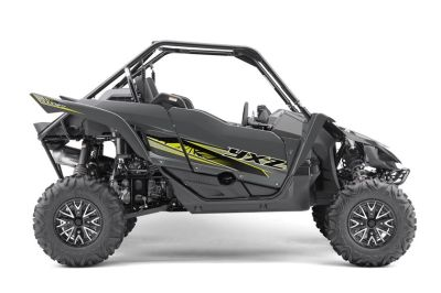 2019 Yamaha YXZ1000R SS Sport-Utility Utility Vehicles Escanaba, MI