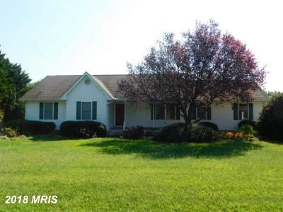 3 Bed 2 Bath Foreclosure Property in Cordova, MD 21625 - Orchard Dr