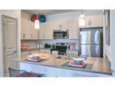 Fairview at Town Center - One BR, One BA 958 sq. ft. (Monroe)