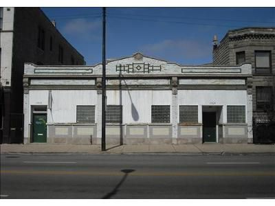 Foreclosure Property in Chicago, IL 60622 - W. Chicago Avenue