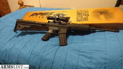 For Sale/Trade: DPMS 5.56