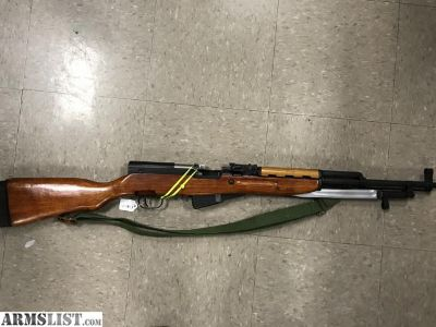 For Sale: Norinco sks