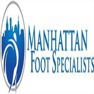 Manhattan Foot Specialists