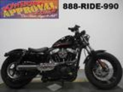 Used 2011 Harley-Davidson XL1200X - Sportster Forty-Eight