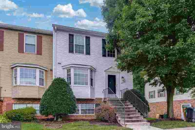 15020 Cherrywood Dr #6m LAUREL Three BR, ****ATTN: Call the