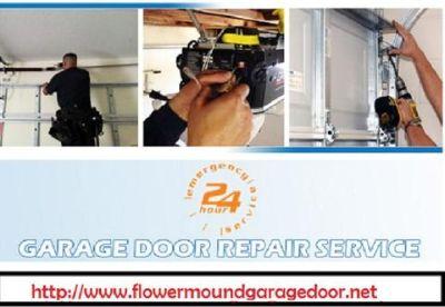 24 hour Garage Door Service | Emergency Garage Door Repair