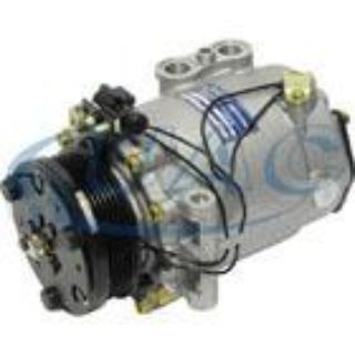 Find NEW AC COMPRESSOR 04-07 SATURN VUE ALL SUBMODELS 2.2ENGINES, L4 ENGINES motorcycle in Garland, Texas, US, for US $181.22