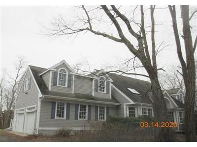 5 Bed 3.1 Bath Foreclosure Property in Marshfield, MA 02050 - Careswell St